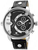 Zegarek Męski Gino Rossi 872A-1A1