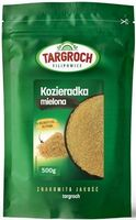 Targroch Kozieradka Mielona kondycja skóry i włosów - 500g