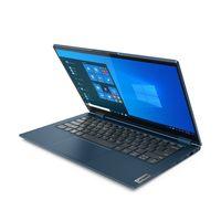 Lenovo Thinkbook 14S Yoga 14/16Gb/ssd512Gb/w10P/niebieski