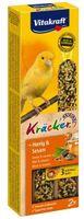 Vitakraft Kracker 2Szt Kanarek Miód I Sezam 60G [21247]