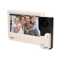 Wideodomofon TABLET 7' kamera brama furtka HQ ORNO