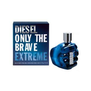 Diesel Only The Brave Extreme Woda Toaletowa Spray 75Ml