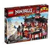 LEGO NINJAGO Klasztor Spinjitzu 70670
