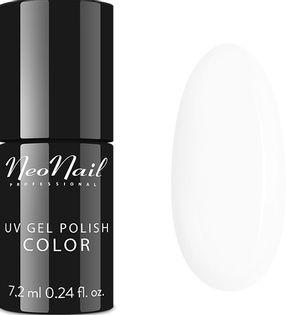 NeoNail Lakier hybrydowy french white 5055-7