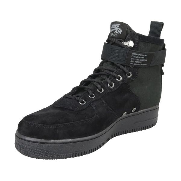 Buty Nike Sf Air Force 1 Mid M 917753 008 r.44,5