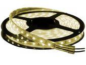 Taśma LED biała ciepła 5m 300 SMD wodoodporna