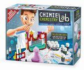 BUKI Laboratorium chemiczne 200 eksperymentów