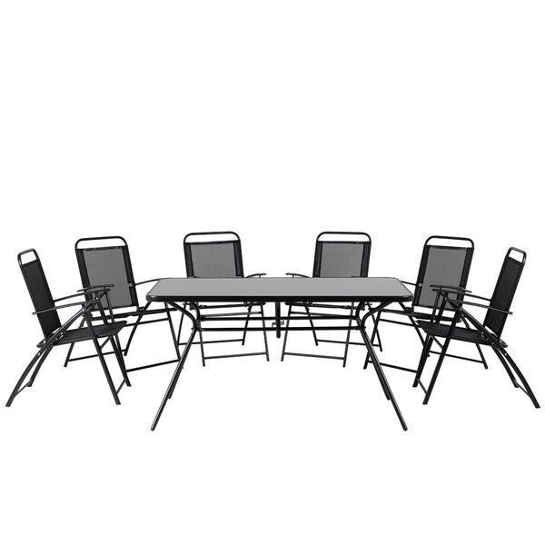 Meble Ogrodowe Balkonowe Zestaw Stół I Krzesła Ekskluzywne
