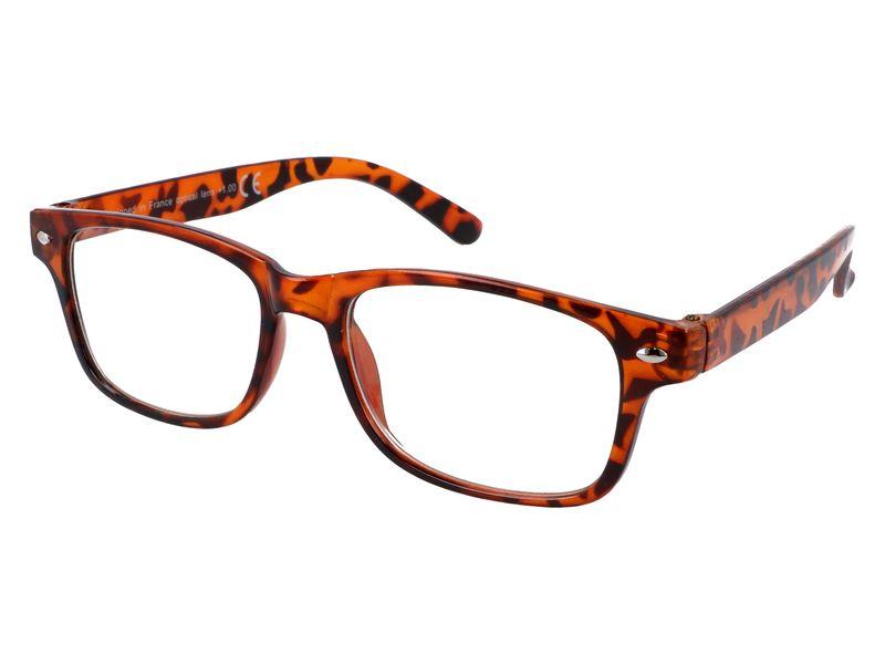 Damskie okulary korekcyjne do czytania plusy +3.50 zdjęcie 2
