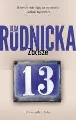 Zacisze 13 w.2017 Olga Rudnicka