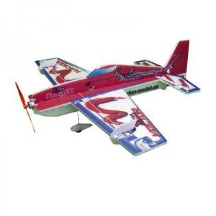 XTRA Vector Dragon ARF - Samolot Hacker Model