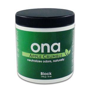 ONA BLOCK - Neutralizator Zapachow Apple Crumble