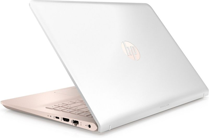 HP Pavilion 14 Intel i5-7200U 8GB 256GB SSD 940MX zdjęcie 1
