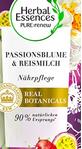 Herbal Essences Pflegespülung Nährpflege odżywka pielęgnująca mleko ryżowe