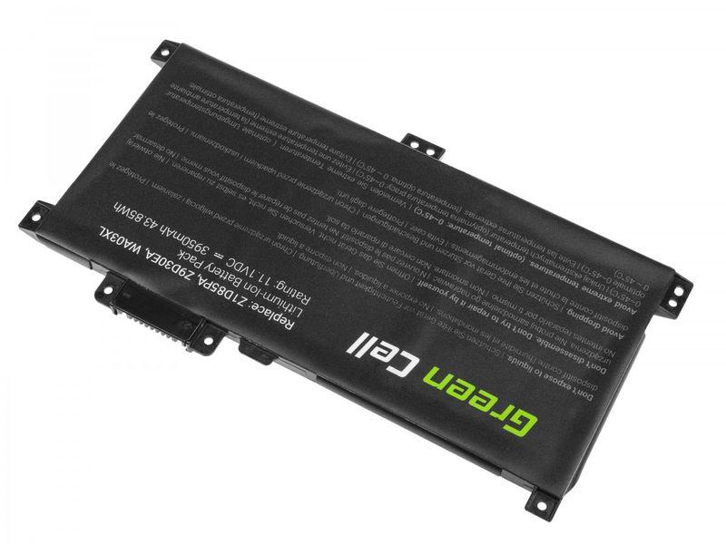 Green Cell Bateria do HP Pavilion x360 / 11,1V 3950mAh zdjęcie 3