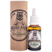 Mr Bear Family olejek do brody Wilderness  - 30 ml