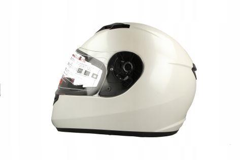 KASK MOTOCYKLOWY PEŁNY VCAN V121 Rozmiar: XL