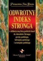 Odwrotny indeks Stronga Rafał Paprocki