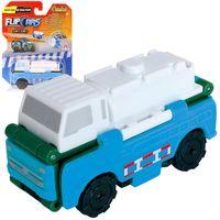 FLIP CARS Auto Pojazd 2w1 Transformacja 463875