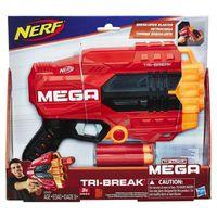 Nerf Mega Tribreak