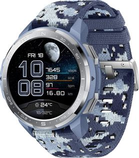 SMARTWATCH HUAWEI HONOR WATCH GS PRO GPS 48mm NIEBIESKI