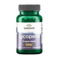 Swanson Lycopene 10mg 120 softgels