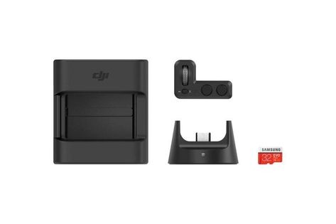 Expansion Kit Zestaw DJI Osmo Pocket