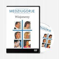 Wizjonerzy - Film DVD - Medziugorje