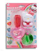 Dumel: Squeeze Hello Kitty bańki mydlane