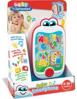 Clementoni: Baby - Smartfon dziecięcy