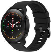 SMARTWATCH XIAOMI MI WATCH BLACK GPS SPO2