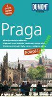 Praga przewodnik turystyczny + mapa czechy nowość