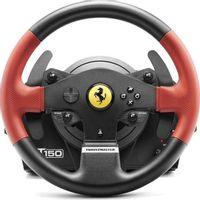 Thrustmaster Kierownica T150 Edycja Ferrari Ps4/ps3/pc (4160630)