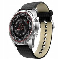 Watchmark - Smartwatch WKW99 GPS Karta SIM