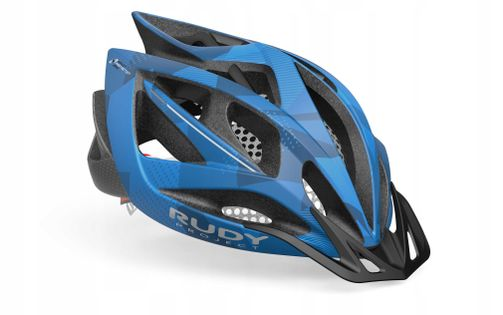 Kask rowerowy Rudy Project Airstorm MTB Blue