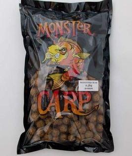 Misel Zadravec - Kulki proteinowe Monster Carp - MEAT MIX - 20mm - 2,5kg