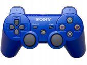 PAD KONTROLER PS3 SONY DUALSHOCK 3 SIXAXIS