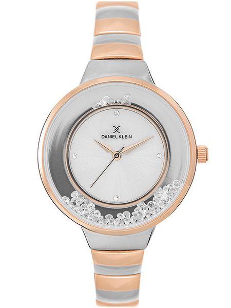 Zegarek damski DANIEL KLEIN  - 11436-1 zdjęcie 1