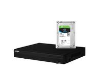 Zestaw REJESTRATOR IP DAHUA NVR4108H + DYSK SEAGATE SkyHawk ST1000VX005 1TB