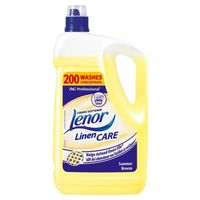 Płyn do płukania tkanin Lenor Professional Summer Breeze 5L 600059