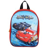 Plecak dziecięcy Auta