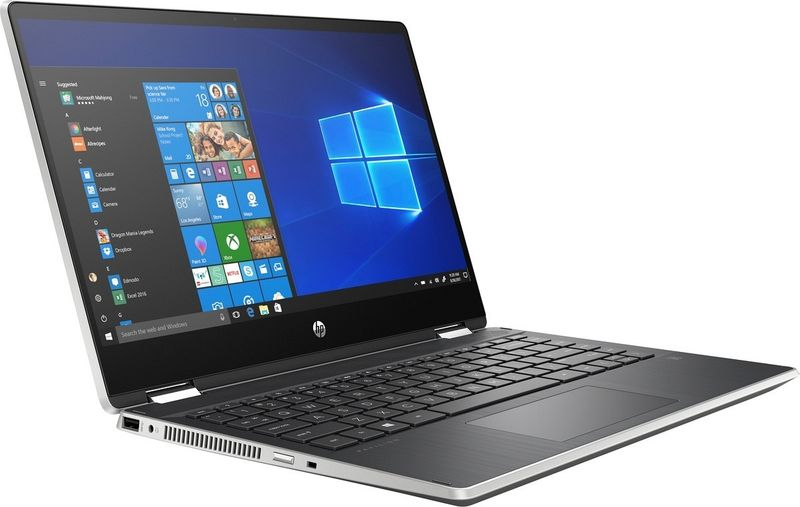 2w1 HP Pavilion 14 x360 FHD i3-8145U 4GB 1TB Win10 zdjęcie 2