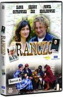 Ranczo. Sezon 6 (4 DVD) Cezary Żak, Ilona Ostrowska, Paweł Królikowski, W