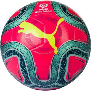 Piłka nożna Puma La Liga 1 Hybrid 083399 02