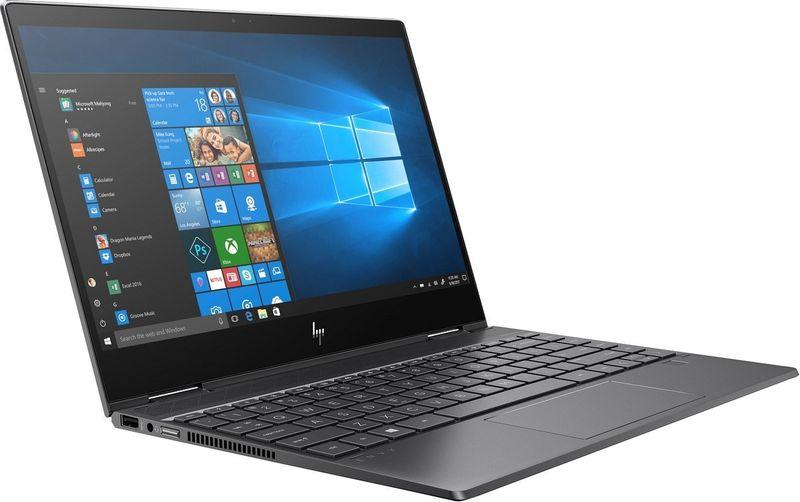 2w1 HP ENVY 13 x360 FullHD IPS AMD Ryzen 5 3500U Quad 8GB DDR4 512GB SSD NVMe Radeon Vega 8 Windows 10 zdjęcie 2