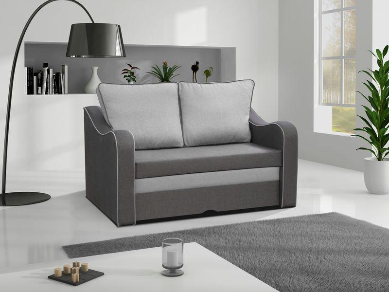 Kanapa Fotel Rozkładany Sofa Z Funkcją Spania