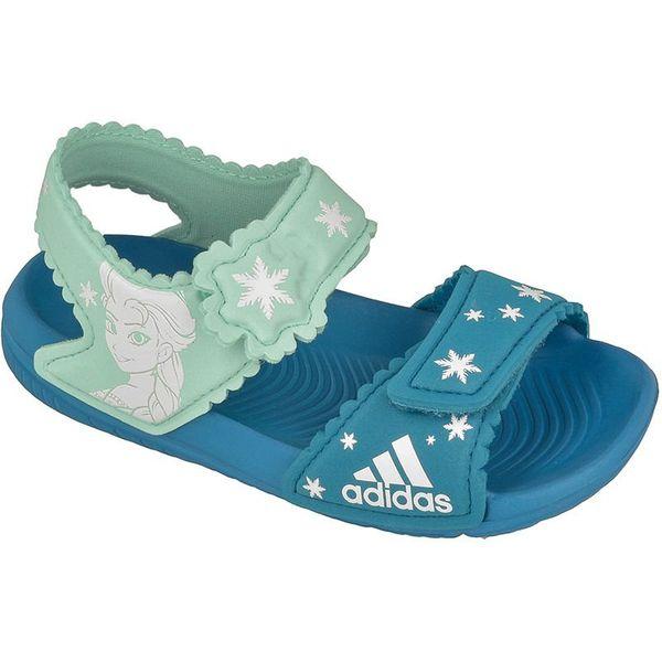 213afe69f249a Sandały adidas Disney Frozen AltaSwim Kids r.22 • Arena.pl