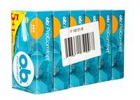 O.B.ProComfort  Normal  komfortowe tampony 6op. x 16szt (5+1 gratis)