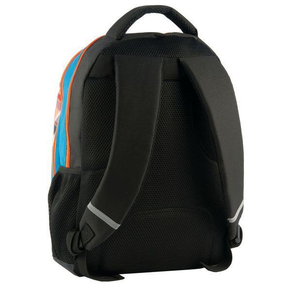 Plecak szkolny młodzieżowy pies paso zdjęcie 3