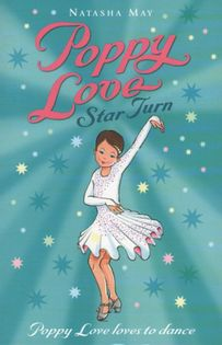 Natasha May - Poppy Love Star Turn